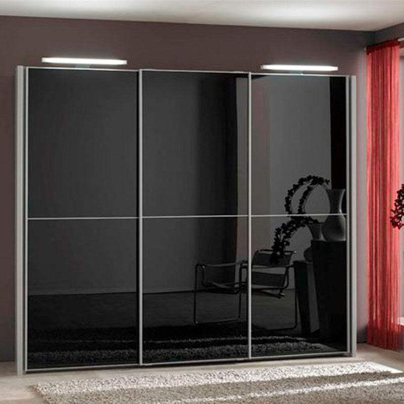 Quartet Wardrobes Fitted Sliding Wardrobe Systems Marbella Costa