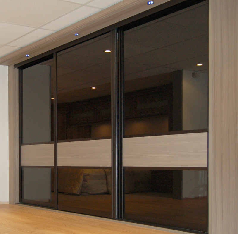 How To Make Built In Wardrobes With Sliding Doors: Quartet Wardrobes Fitted Sliding Wardrobe Systems Marbella