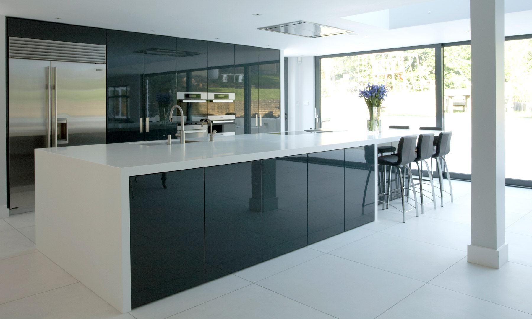 Quartet Kitchens Fitted Kitchens Marbella Bathrooms Mijas Costa New Kitchen Benalmadena
