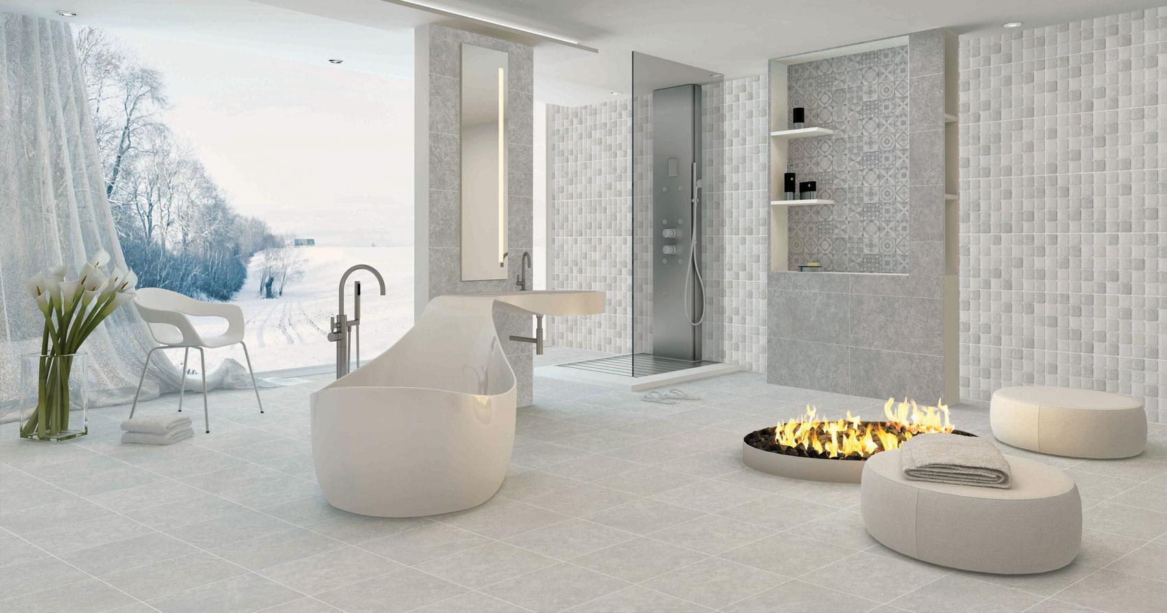 Quartet Modern Bathrooms Supplied And Installed Marbella