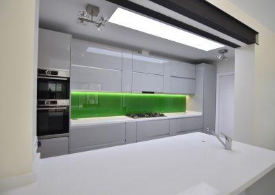 Mushroom grey kitchen Marbella_6