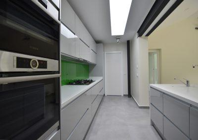 Mushroom grey kitchen Marbella_3