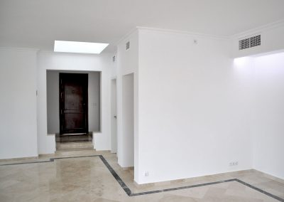Villa Renovation 8
